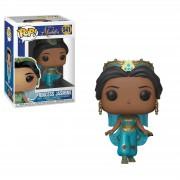 Pop! Vinyl Disney Aladdin (Live-Action) Princess Jasmine Pop! Vinyl Figure