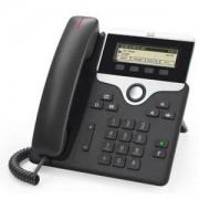 IP телефон Cisco IP Phone 7811 with Multiplatform Phone firmware, CP-7811-3PCC-K9=