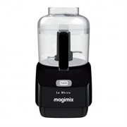Mini hachoir Le Micro Noir 18113F Magimix