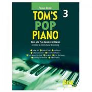 Dux Tom's Pop Piano 3 Notenbuch