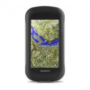 "Garmin Montana 680t Portatile 4"" TFT Touch screen 289g Nero navigatore"