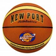 New Port Basketball Laminated PVC Leather 16GF