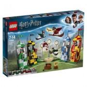 Lego Harry Potter - Quidditch Turnier