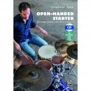 Alfred Music Open-Handed Starter