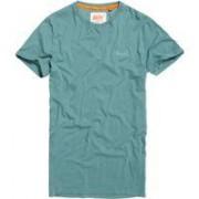 Superdry Orange Label Lite lång t-tröja