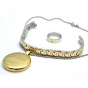 Set bijuterii magnetice cod VOX 1008