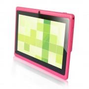 VAK Tablet Android 6 Doble Camara 8GB Capacitiva Wifi Bluetooth VAK VM-A702-R
