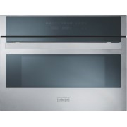 Cuptor incorporabil Franke Crystal FMO 46 CS 9T1 XS , Electric, 35 l, 9 programe, LCD, Inox