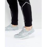Asics Серые кроссовки Asics Gel-Lyte HY7F3 9696 - Серый