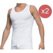 Pack de 2 unidades camiseta Abandrado 100% algodon