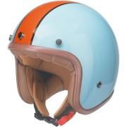 Redbike RB-764 Gasoline Jet Helmet - Size: Extra Large