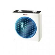 Вентилаторна печка Finlux FCH-555, 2 степени на мощност, защита от прегряване, термостат, 2000W, бяла