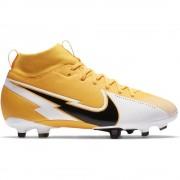 Nike Mercurial Superfly 7 Academy FG/MG Kids Orange - Oranje - Size: 37,5