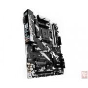 MSI X370 KRAIT GAMING, AMD X370, VGA by CPU, 3xPCI-Ex16, 4xDDR4, M.2, DVI/HDMI/USB3.1(Gen2)/USB Type-C, ATX (Socket AM4)