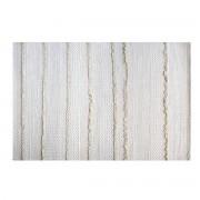 Alfombra marfil algodón 160x230cm HYGGE - Miliboo