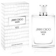 Perfume Jimmy Choo Man Ice Masculino Eau de Toilette 100ml - Masculino