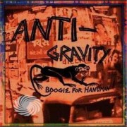 Video Delta ANTIGRAVITY - BOOGIE FOR HANUMAN - CD