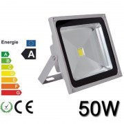 Proiector Plasma LED 50w Echivalent 500w Exterior