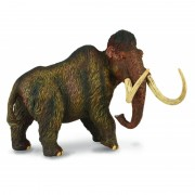 Figurina Mamutul Lanos Deluxe Collecta, 18 x 13,5 cm