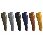 Want Clothing LTd £8.99 (from Want Clothing) for a pair of ladies' side stripe combat trousers