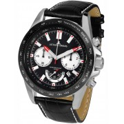 Ceas barbati Jacques Lemans 1-1756A Liverpool Chrono 48mm 10ATM