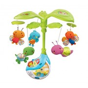V Tech Baby Lil Critters Musical Dreams Mobile