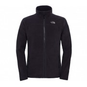 The North Face - 100 Glacier Full-Zip Heren fleecejack