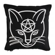Kissen AMENOMEN - HEAD CAT - OMEN029POD+S