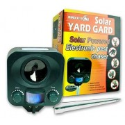 Aparat anti daunatori Solar Yard Gard