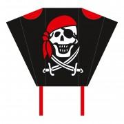 HQ Pocketsled Jolly Roger