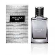 Jimmy Choo Man Eau De Toilette Spray 50 Ml