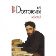 Top 10 - Idiotul - F.M. Dostoievski