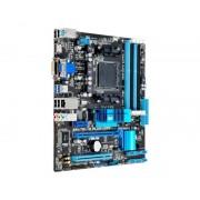 ASUSTEK COMPUTER ASUS M5A78L-M PLUS USB3 placa base AMD 760G Micro ATX