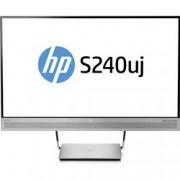 HP INC. HP ELITEDISPLAY S240UJ USB-C MNT HD 2560X1440