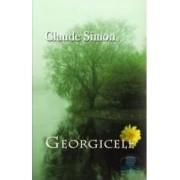 Georgicele - Claude Simon