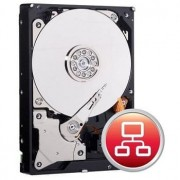 WD tvrdi disk Red 1 TB, 64MB, SATAIII (WD10EFRX)
