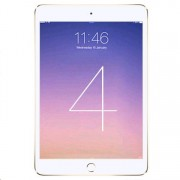 Apple iPad mini 4 128 GB Wifi + 4G Oro Libre