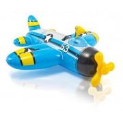 Intex - Надуваем самолет - 132 х 130см