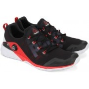 REEBOK ZPUMP FUSION 2.0 Running Shoes For Men(Black, Red, White)