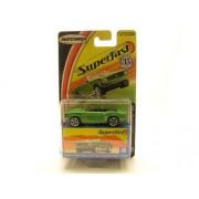 Matchbox Superfast 1969 Chevrolet Camaro Ss 396