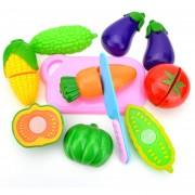 8Pcs Juguetes De Corte 360DSC A0802 - Multicolor