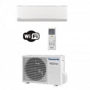 Panasonic Condizionatore Mono Split 15000 Btu Serie Z Etherea Bianco R-32 WiFi CS-Z42VKEW CU-Z42VKE A++ A+ Inverter