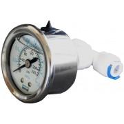 Manometru pentru filtru apa