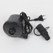 AC230V 50Hz 150W Portable Fast Inflate Electric Air Pump Indoor and Household Use Only