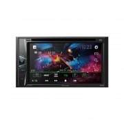 AUTOESTEREO LCD DVD MARCA PIONEER AVH-G115DVD