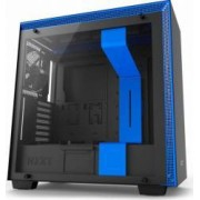 Carcasa NZXT H700 Matte Black/Blue Fara sursa
