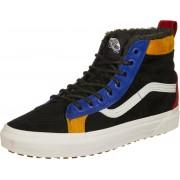 Vans SK8-Hi 46 MTE DX Schuhe schwarz blau Gr. 36,5