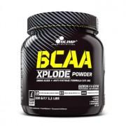 BCAA XPLODE POWDER 500 g Limón