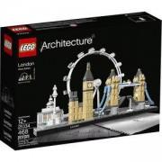 Конструктор ЛЕГО Архитектура - Лондон - LEGO Architecture, 21034