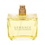 Versace Yellow Diamond Eau de Toilette 90 ml Tester für Frauen